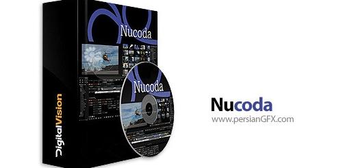 دانلود نرم افزار نورپردازی و ساخت جلوه های بصری در انیمیشن ها و فایل های ویدئویی - Nucoda v2017.1.044 SP2 x64