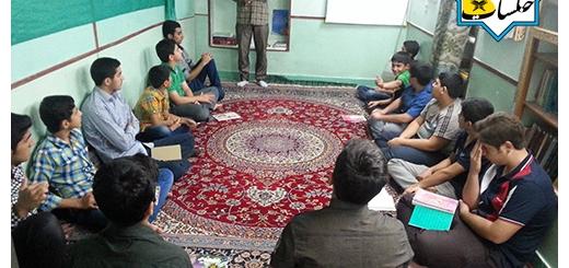 انتخابات دومین دوره شورای جلسات ۸ مهر ۹۴