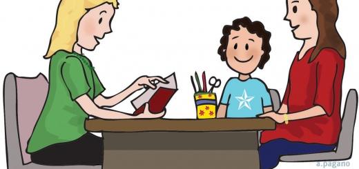 چگونه از بروز اختلافات بین والدین و معلم جلوگیری کنیم؟