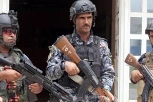 بغداد ورود نیروهای ایرانی به عراق برای مقابله با داعش را تکذیب کرد
