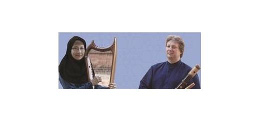 با حضور هنرمندان استونی و ایران موسیقی قرون وسطی در فرهنگسرای ارسباران طنینانداز میشود