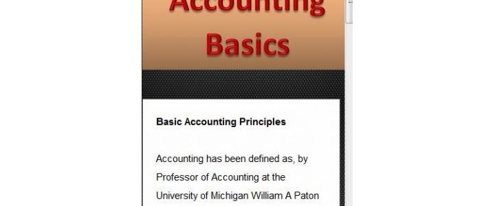 جزوه مبانی حسابداری (بانکی)