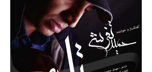 دانلود آلبوم جدید و فوق العاده زیبای آهنگ تکی از حمید تفرشی