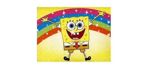 نت اهنگ باب اسفنجی Spongebob