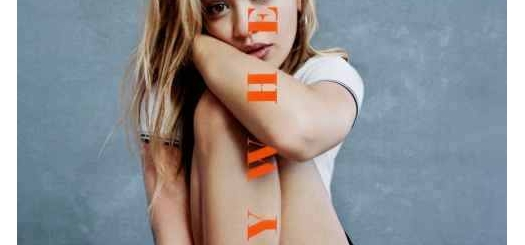 متن Any Where از Rita Ora
