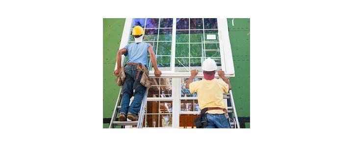 شرکت تعویض در پنجره دو سه جداره