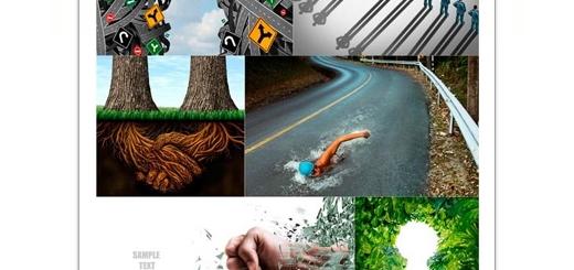 دانلود تصاویر با کیفیت هنری خلاقانه