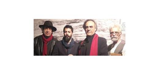 در رونمایی آلبوم موسیقی مسخ و با حضور قطبالدین صادقی و نادر مشایخی عنوان شد آلبوم مسخ ایرانیزه شده است