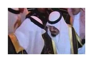 تایید صحت تحلیل چند روز حقیر مبنی بر عدم علنی شدن مرگ ملک عبدالله  تا عرفه پیش رو
