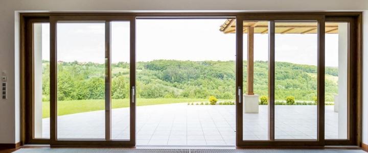 پنجره های دوجداره فولکس واگنی در کرج
