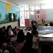 تاسیس واحد خواهران کانون فرهنگی هنری شهید ترابی
