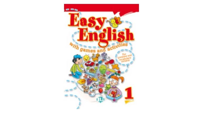 دانلود مجموعه Easy English with Games & Activities 1