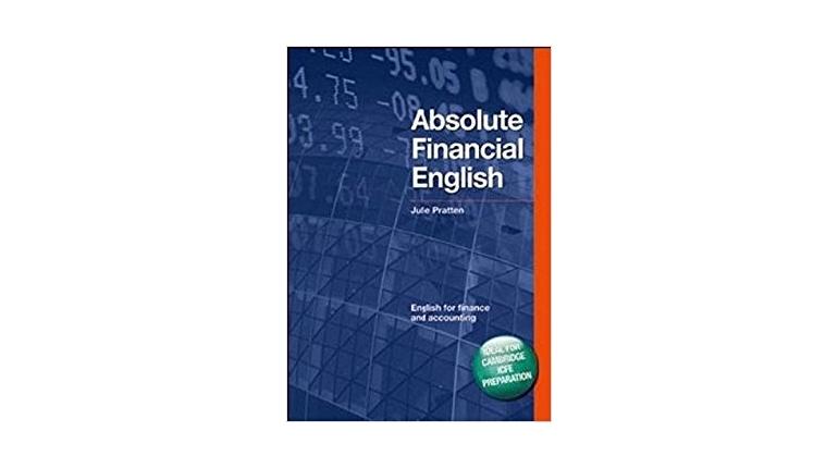 آموزش انگلیسی برای امور مالی Absolute Financial English