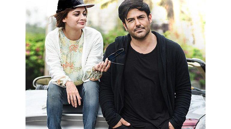 دانلود فیلم ایرانی جدید سلام بمبئى با لینک مستقیم