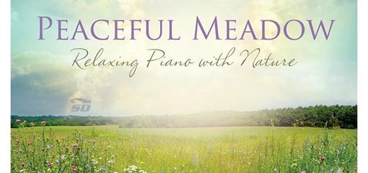 آلبوم آرامش بخش سرزمین صلح - Peaceful Meadow Music