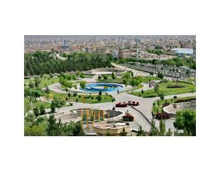 پاورپوینت محوطه سازی و طراحی بدنه فضاهای باز، نماها(پارک شهری)