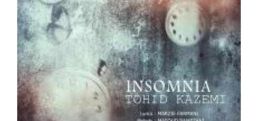 دانلود آلبوم جدید و فوق العاده زیبای آهنگ تکی از توحید کاظمی