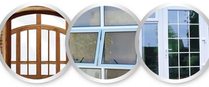 مقایسه درب و پنجره های چوبی، آلومینیمی و یو پی وی سی