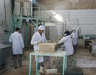 کارخانه پیراکوه