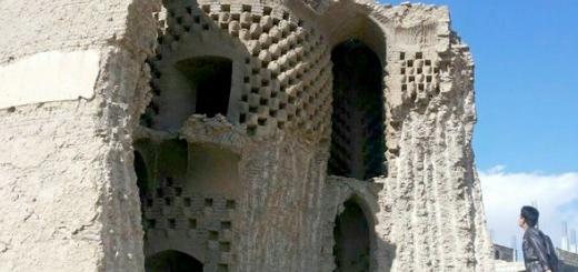 نماد ایرانی فرهنگ دوستی با حیوانات تخریب شد. !!!