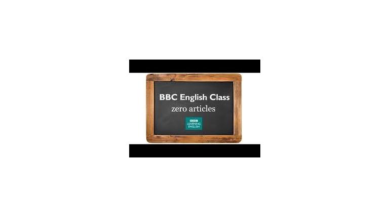 مجموعه آموزش ویدئویی انگلیسی BBC English Class