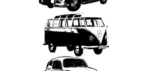 مجموعه شیپ های اتومبیل - STV Car Shapes