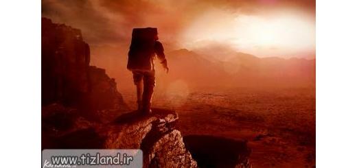 سفر به مریخ چگونه خواهد بود؟