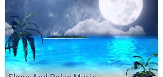 موسیقی خواب و آرامش - Sleep And Relax Music