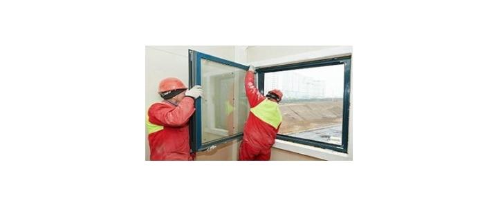 شرکت تعویض پنجره قدیمی بدون تخریب