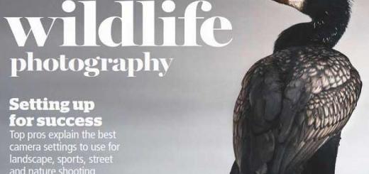 دانلود مجله عکاسی Amateur Photographer Magazine شماره سپتامبر ۲۰۱۵