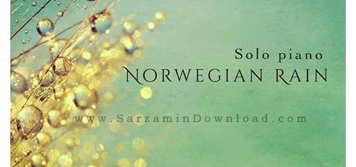دانلود آلبوم بی کلام آرامش بخش Norwegian Rain Music