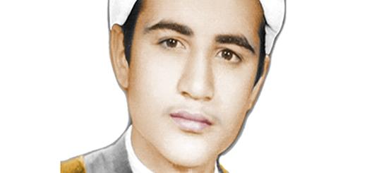 شهید حسین رئوفی / شهید هفته / شماره 54