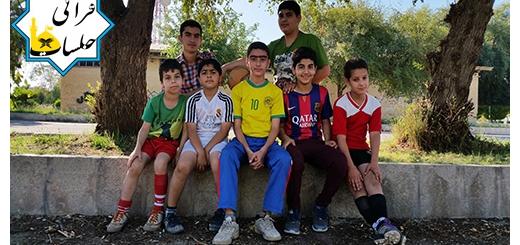 فوتبال ۲ اردیبهشت ۹۵