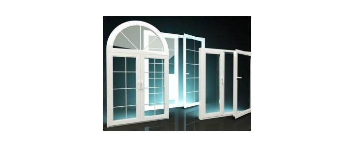 شرکت در پنجره دو سه جداره upvc