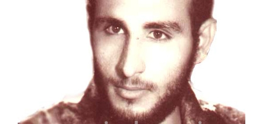 شهید مسعود خرمی / شهید هفته / شماره 65