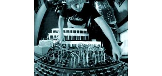 موسیقی الکترونیکی