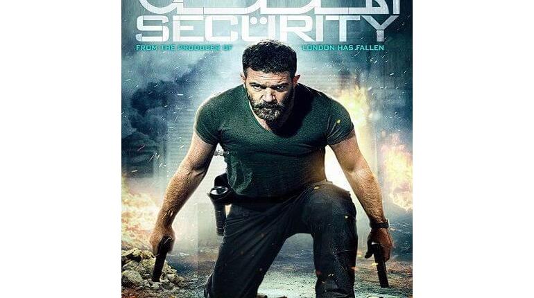 دانلود رایگان فیلم خارجی جدید امنیت Security 2017 با دوبله فارسی