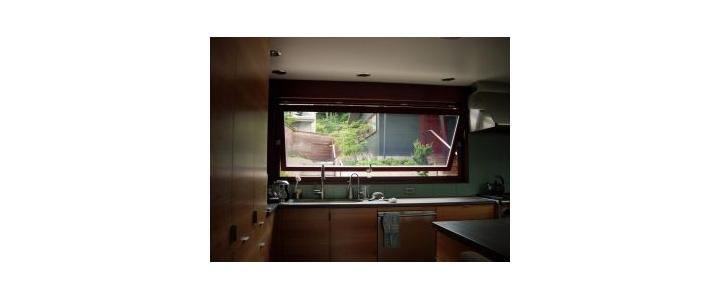 شرکت پروفیل انواع پنجره دوجداره یو پی وی سی
