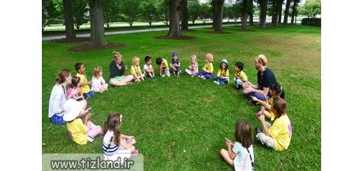 نکاتی که قبل از فرستادن فرزندتان به اردوهای تابستانی باید بدانید
