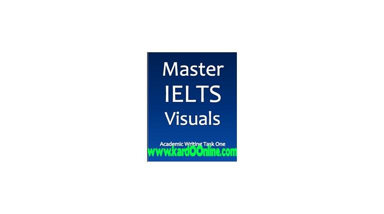 دانلود کتاب Master IELTS Visuals