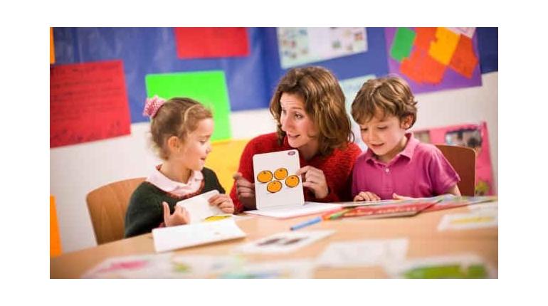دانلود رایگان مجموعه تصویری آموزش زبان انگلیسی به کودکان Teach Kids English
