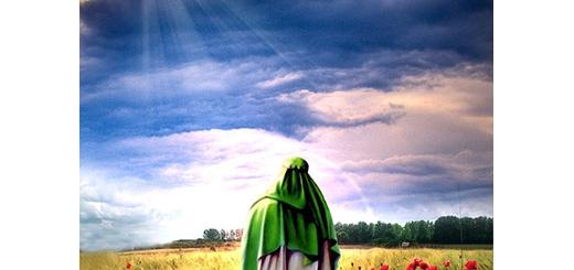 دعای برای امام زمان(عج)