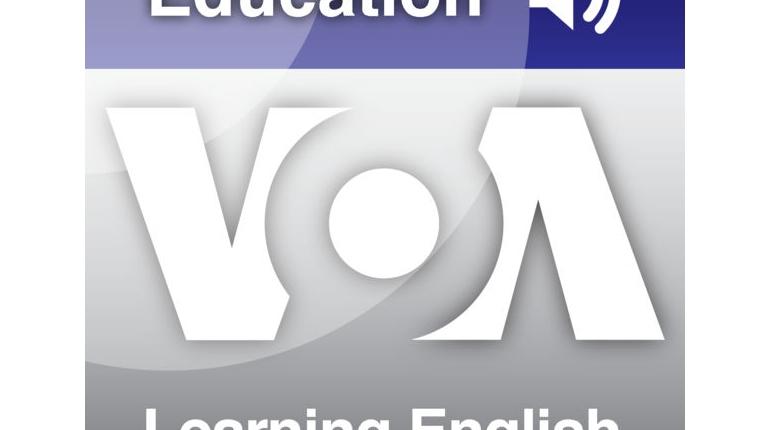 مجموعه ویدئویی انگلیسی عامیانه VOA English in a Minute