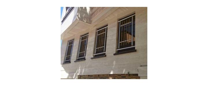 شرکت بهترین حفاظ پنجره دوجداره