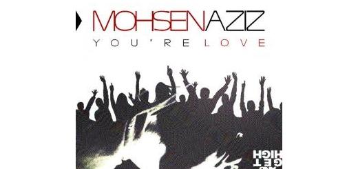 عشقی خواننده: محسن عزیز +10-12  plays 824  0:00  دانلود