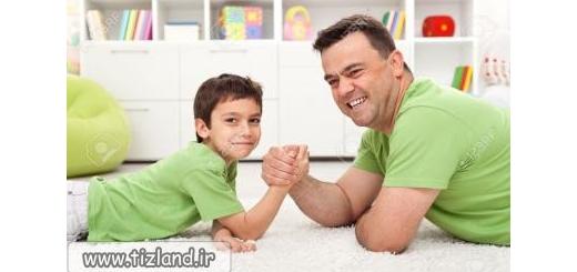 10 چیزی که شما نباید هیچ وقت به پسر خودتان بگویید