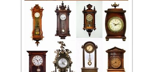 دانلود تصاویر با کیفیت ساعت های قدیمی و لوکس