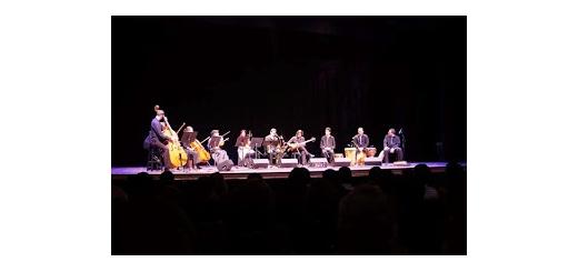 کنسرت همایون شجریان و گروه همنوازان حصار در شیکاگو – صوتی