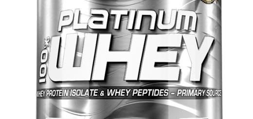 بررسی مکمل پلاتینیوم کازئین ماسل تک MuscleTech Platinum