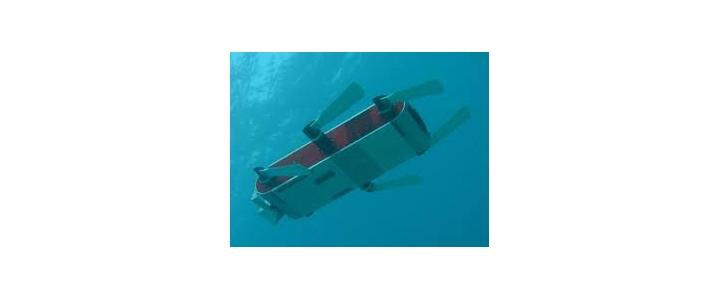 روبات های زیر آبی